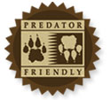 I've just come across this organization and intend to apply for certification.  Most operations are in the north, but we could stand to have Predator Friendly (c) farm and ranch operations in Texas.