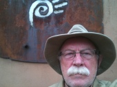 At Packard's, Santa Fe